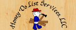Handyman/Painting Logo