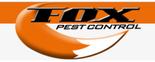 Fox Pest Control-Rochester Logo