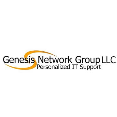 Genesis Network Group Logo