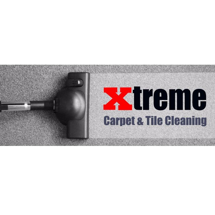 Xtreme Carpet and Tile Cleaning Logo
