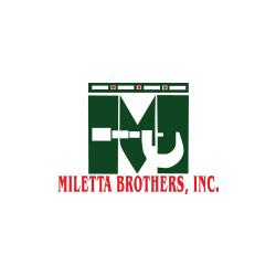 Miletta Brothers Inc Logo
