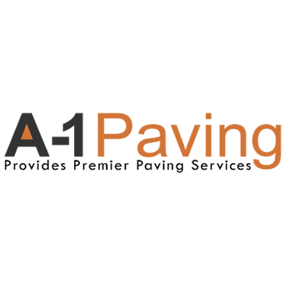 A-1 Paving Logo