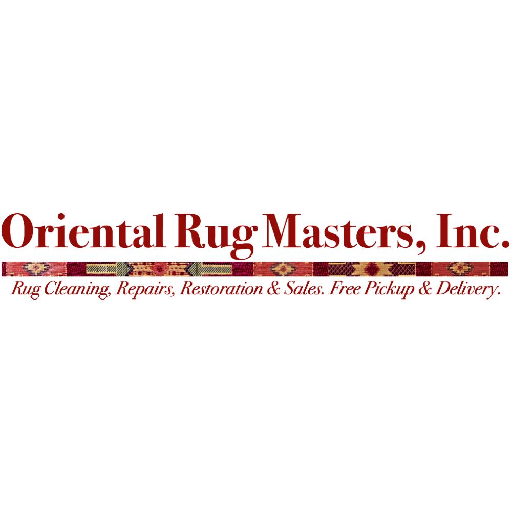 Oriental Rug Masters Inc. Logo