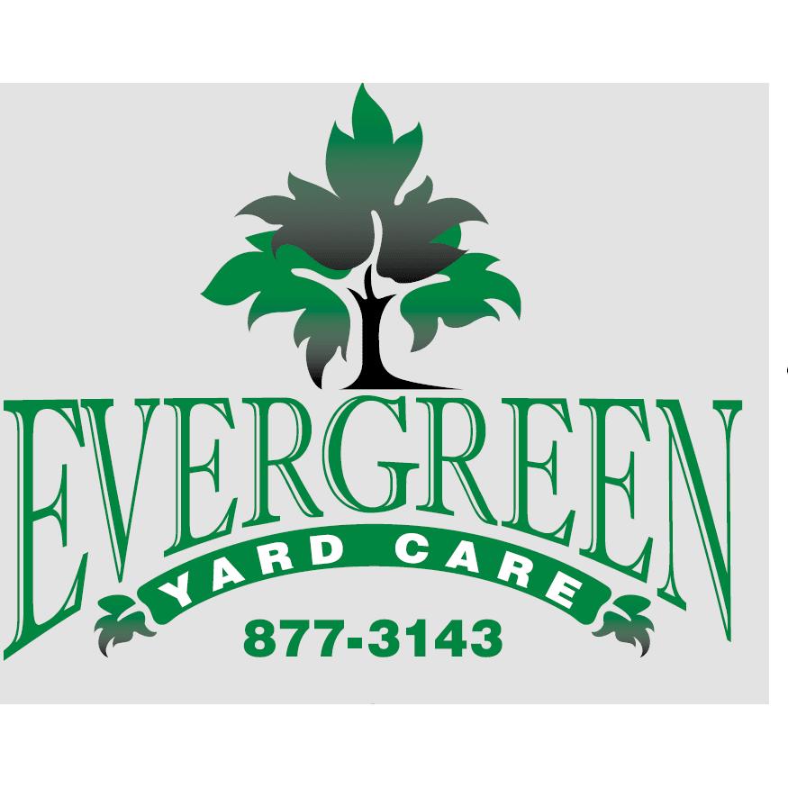 Evergreen Yard Care Logo