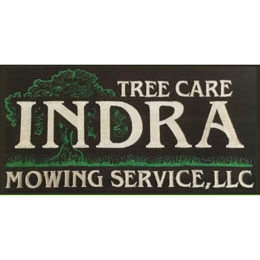 Indra Mowing Service LLC Logo