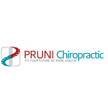 Pruni Chiropractic Office Logo