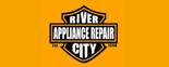 River City Appliance Logo