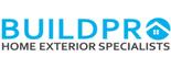 BUILDPRO - TX Logo