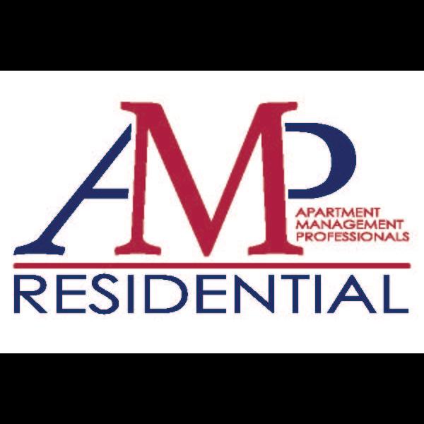 AMP Residential Logo