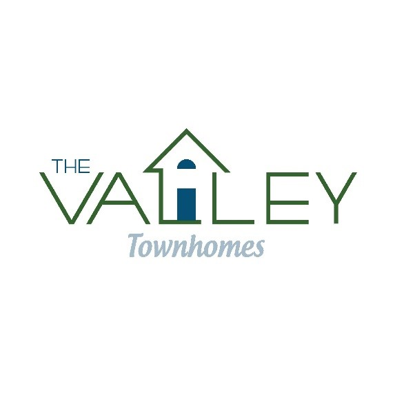 The Valley Townhomes Logo
