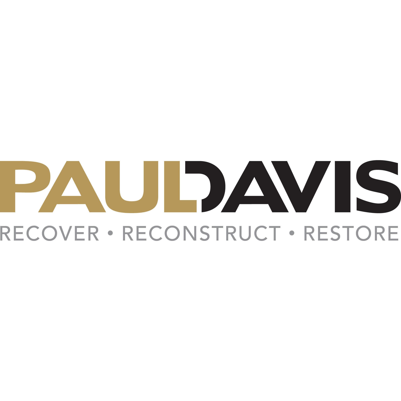 Paul Davis Restoration of Central PA Logo