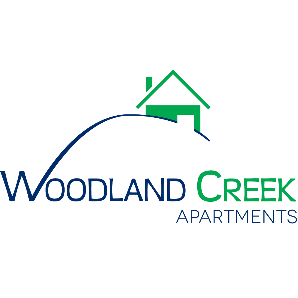 Woodland Creek Apartments Logo