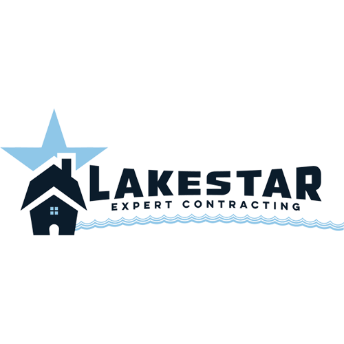 Lakestar Contractors LLC Logo