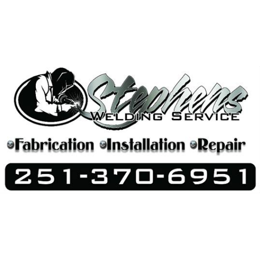 Stephens Welding Service Logo