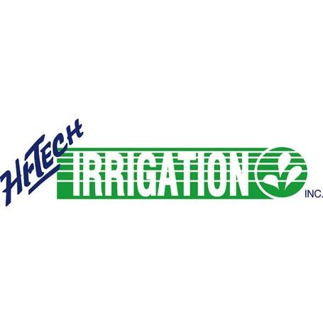 Hi-Tech Irrigation Logo