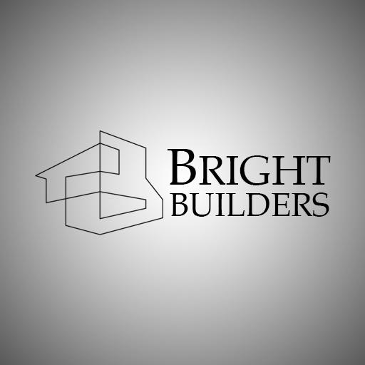 Bright Builders Logo