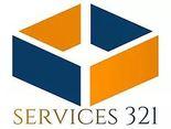 Services 321 Logo