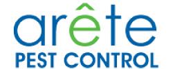 Arete Pest Control - Utah Logo