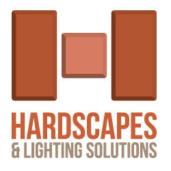 Hardscapes and Lighting Solutions LLC Logo