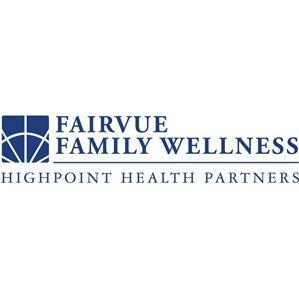 Fairvue Family Wellness Logo