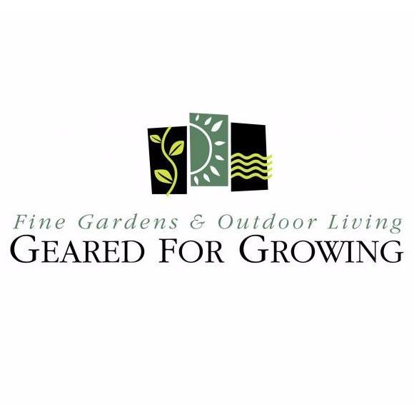Geared for Growing Logo