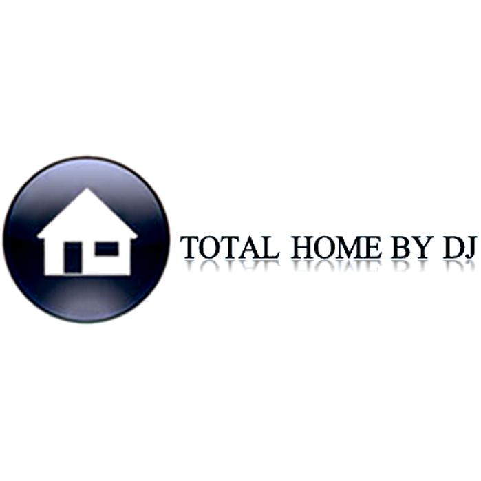Total Home by DJ Logo
