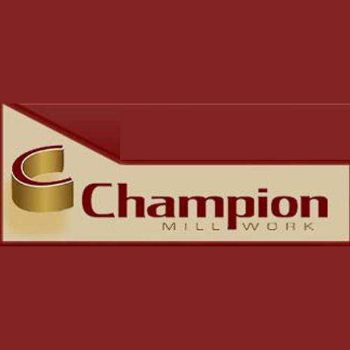 Champion Millwork Logo
