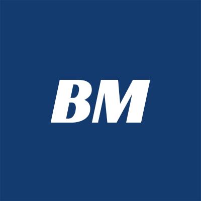 Benchmark Motors Logo