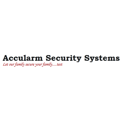 Accularm Security Systems Logo