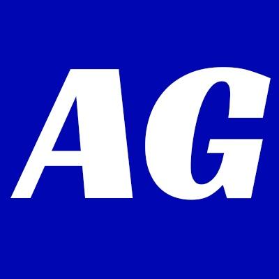 Amazin Glass Logo
