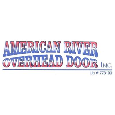 American River Overhead Door Inc. Logo