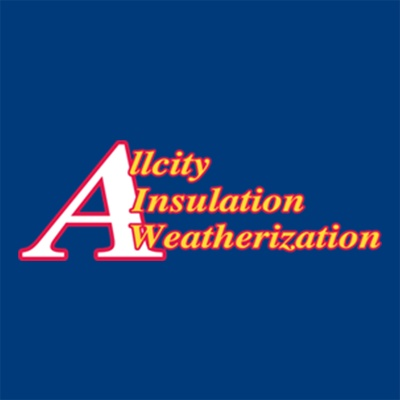 Allcity Insulation Weatherization Logo