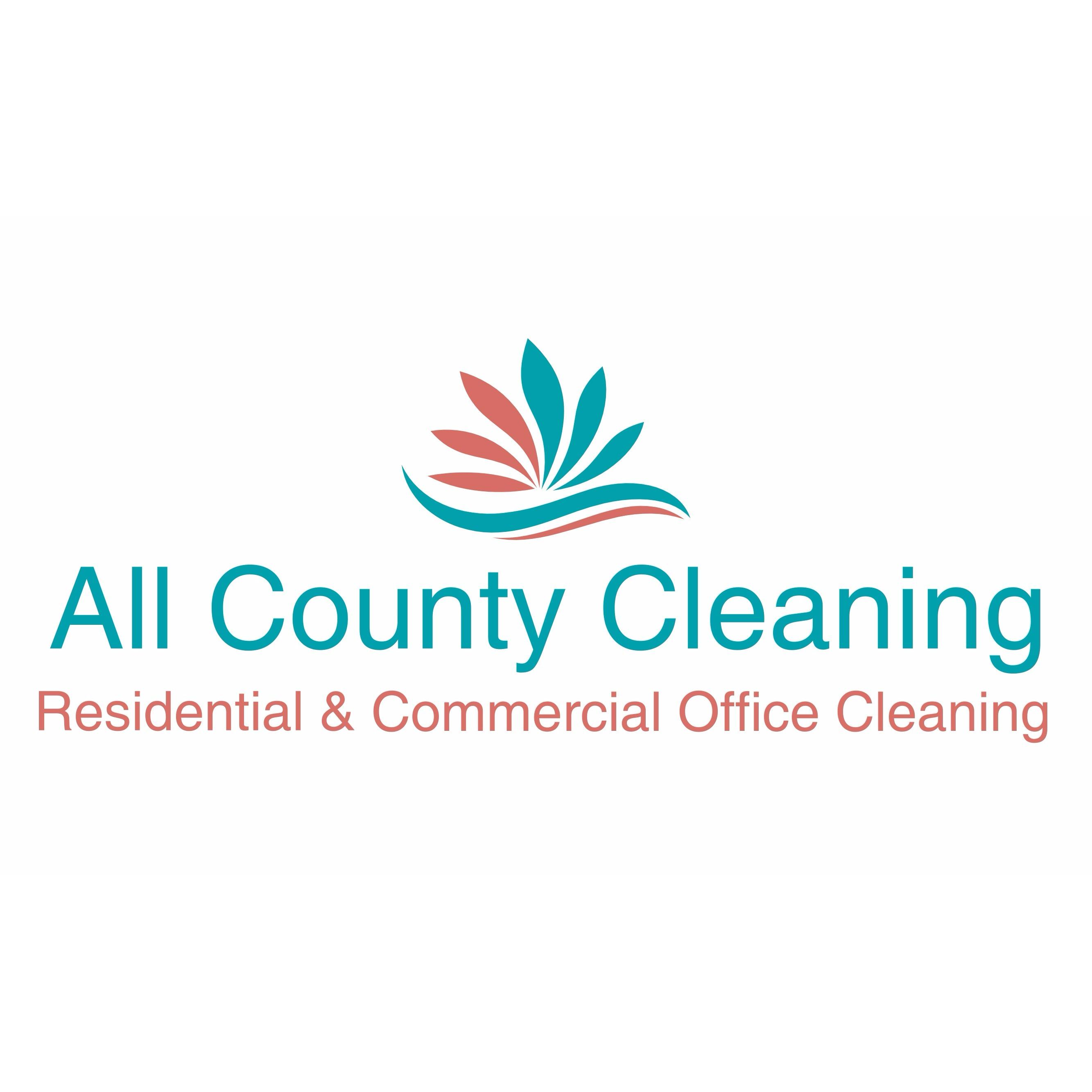 All County Cleaning Logo