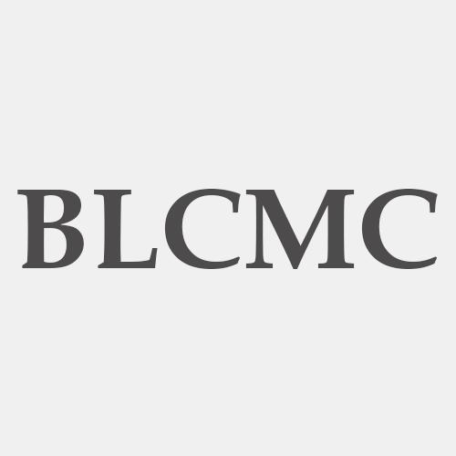 B & L Concrete and Mason Contractors Logo