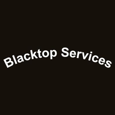 Blacktop Services Logo