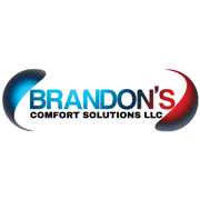 Brandon's Comfort Solutions LLC Logo