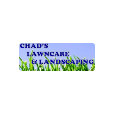 Chad's Lawncare and Landscaping Logo