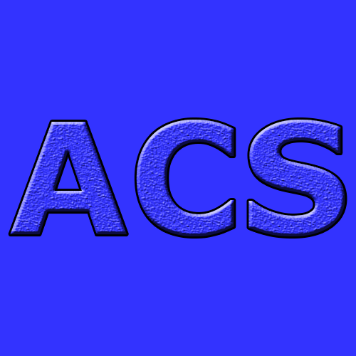 Ace Cleaning Service Logo