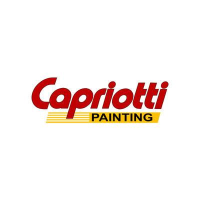 Capriotti Painting Logo