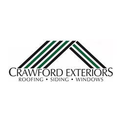 Crawford Exteriors Logo