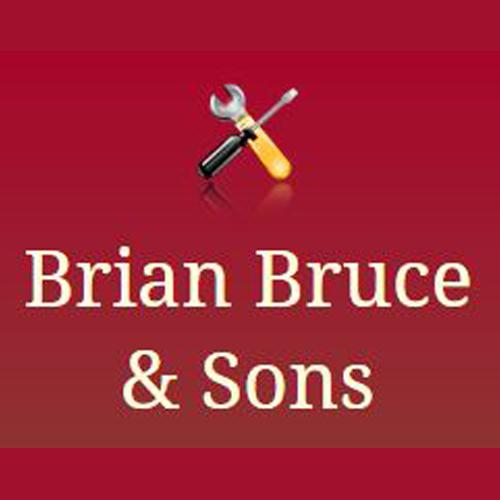 Brian Bruce & Sons Logo
