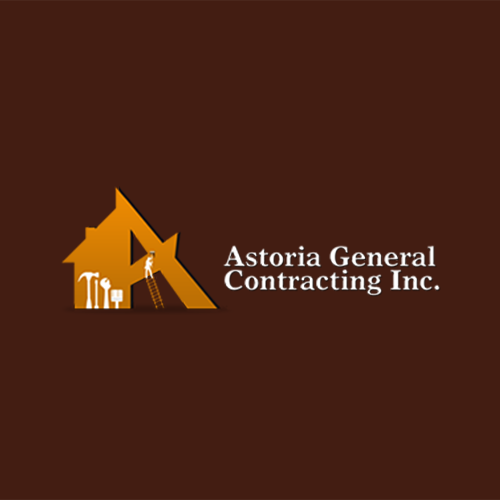 Astoria General Contracting Inc Logo