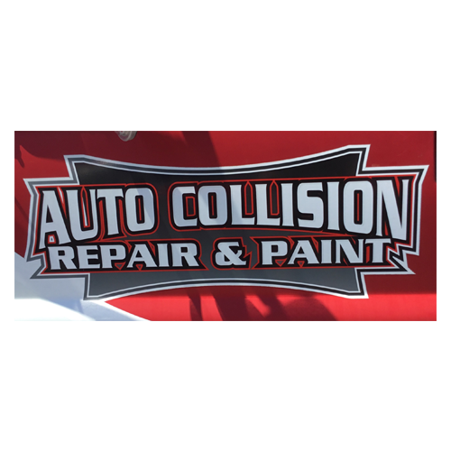 Auto Collision Repair & Painting & 24-Hr Towing Logo