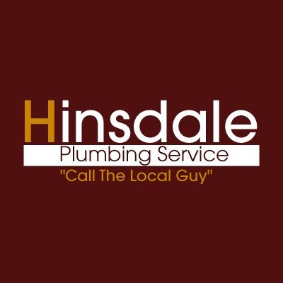 Hinsdale Plumbing Service Logo