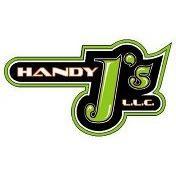 Handy J's LLC Logo