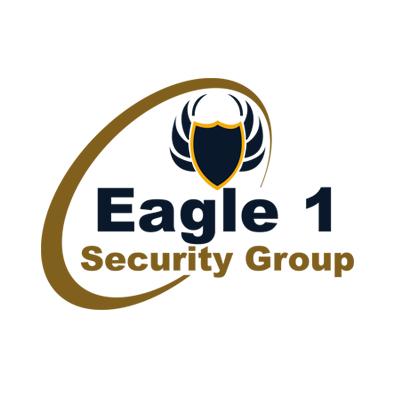 Eagle 1 Security Group, LLC Logo