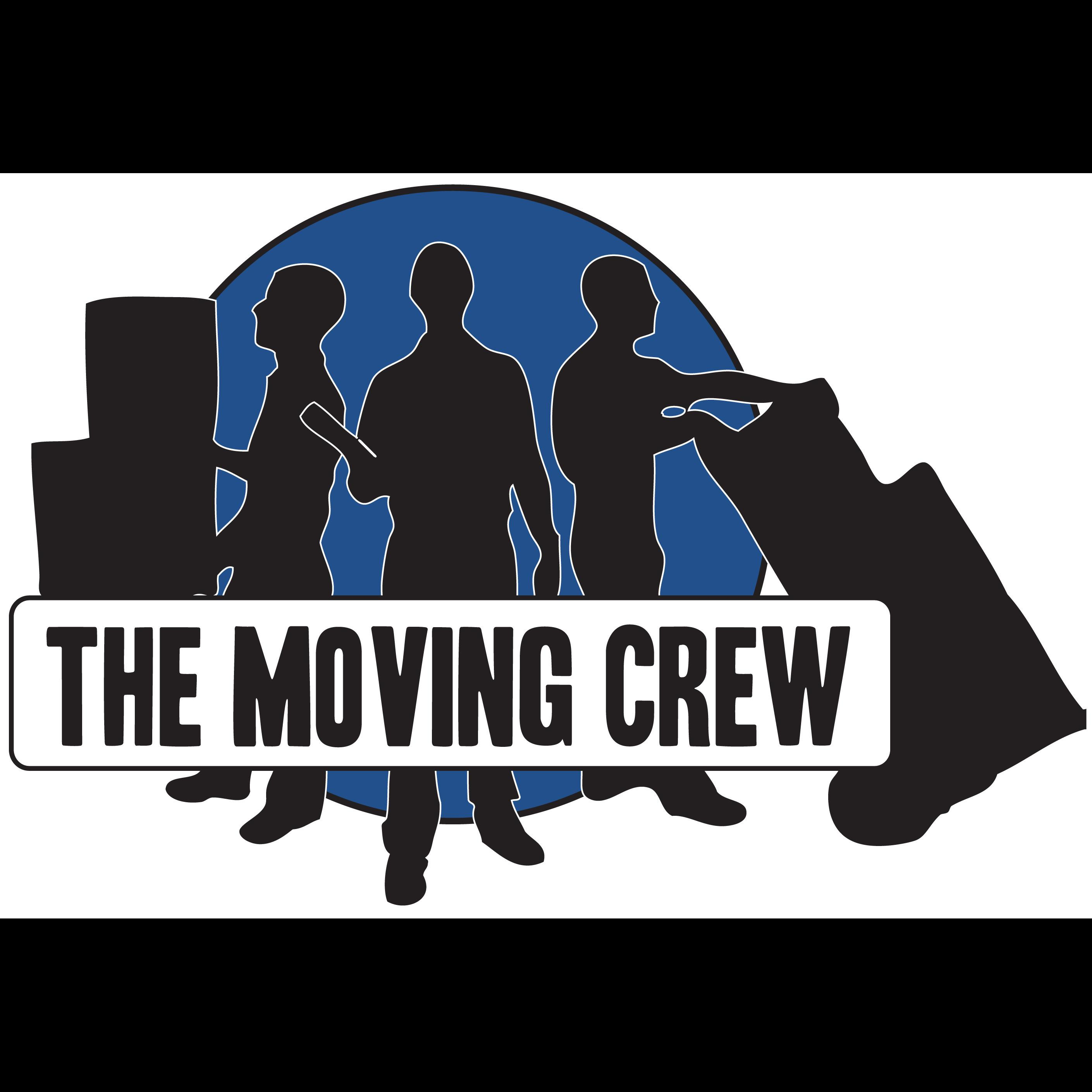 The Moving Crew Logo