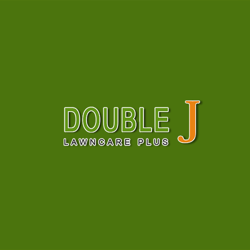 Double J Lawn Care Plus LLC Logo