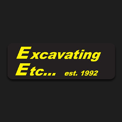 Excavating Etc Logo