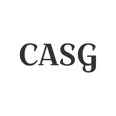 C&A Seamless Gutters Logo